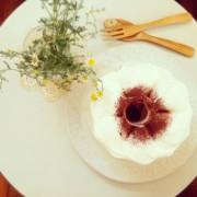 シフォンケーキ ~マーブル~